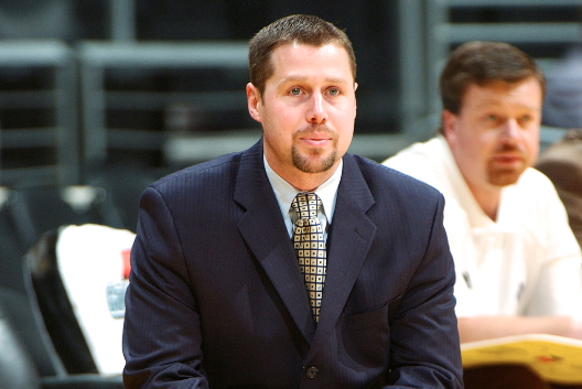 Dave Joerger Will Reportedly Be Named Memphis Grizzlies Head Coach