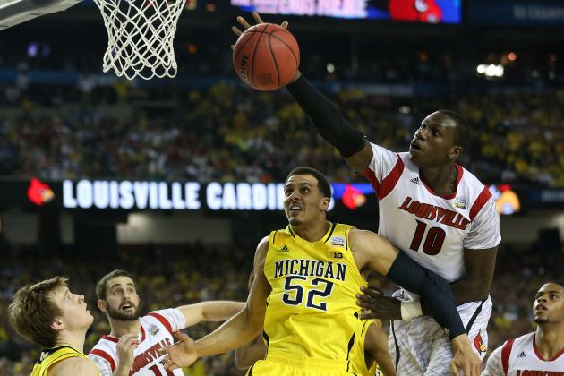 Ranking the 3 Best Options for the New York Knicks 2013 NBA Draft Pick