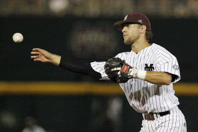 College World Series 2013: Keys to Mississippi State Championship Series Rally