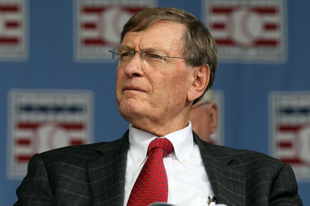 How Baseball Historians Will Remember Bud Selig's Roller Coaster Ride in Charge