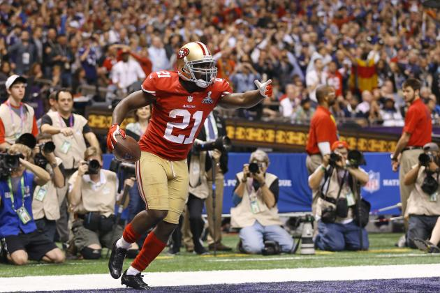 After 2 Deep Playoff Runs, Is It Super Bowl or Bust for the 49ers?