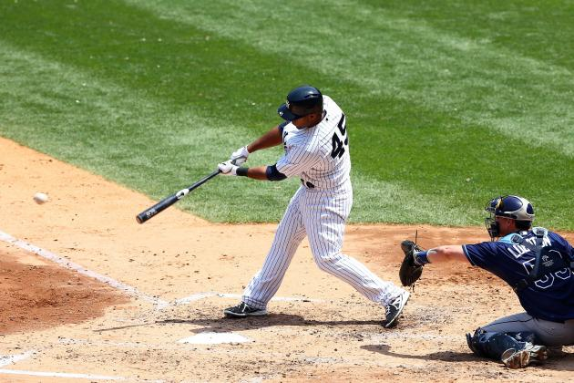 New York Yankees Prospects Who Could Be Called Up in the 2nd Half of Season