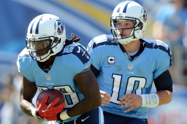 Do the Tennesee Titans Have the NFL's Next Great Offense?