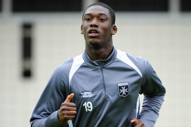 Scouting Yaya Sanogo: Arsenal's Latest Summer Signing