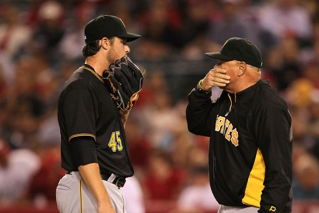 Would Sending Gerrit Cole Back to Indy be a Mistake for the Pittsburgh Pirates?