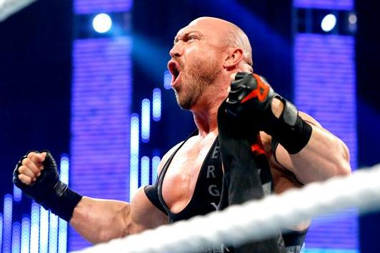 Has the Ryback Phenomenon Reached Its End?