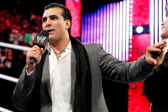 Why This Title Reign Is Alberto Del Rio's Final Chance to Get over