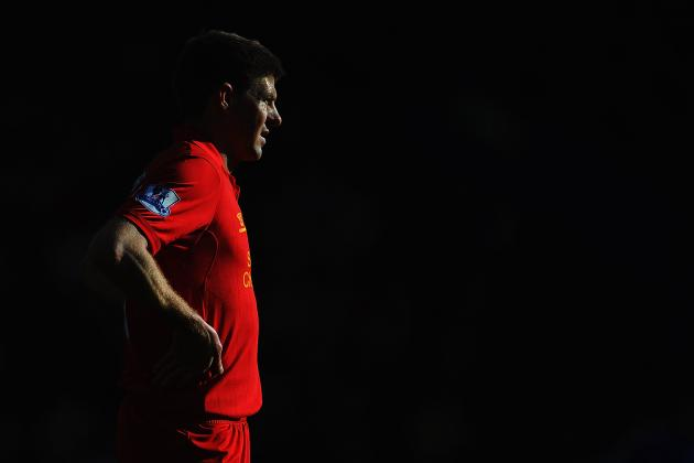 How Liverpool Are Preparing for Life After Steven Gerrard