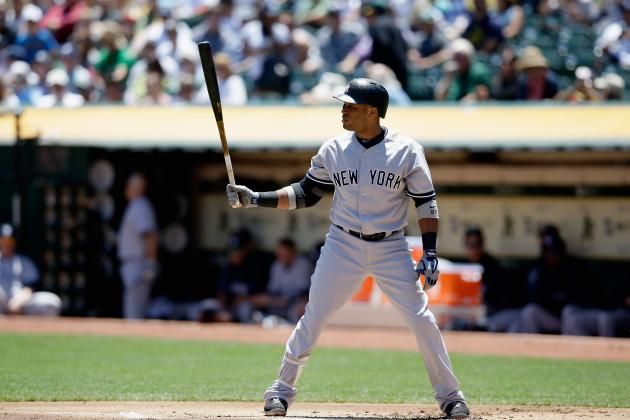 Is Yankees' Rash of Injuries Helping or Hurting Robinson Cano's Chances to Stay?