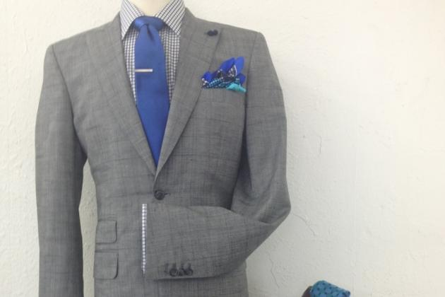Help Nerlens Noel Pick out His NBA Draft Day Suit