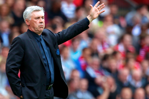 Carlo Ancelotti Officially Announced as Manager of Real Madrid