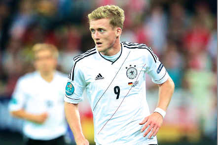Andre Schurrle Agrees to 5-Year Deal With Chelsea
