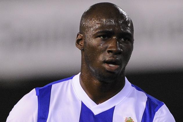 Transfer News: Porto Wont Drop Asking Price for Eliaquim Mangala