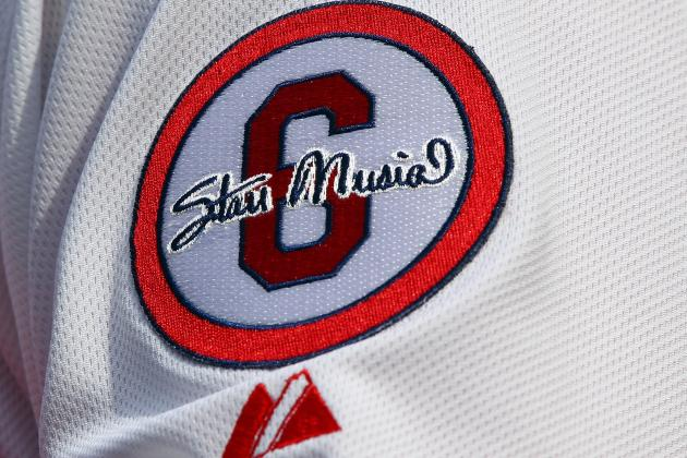 Stan Musial Glove Sold for Record Price