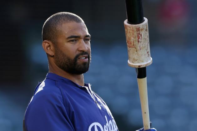 Dodgers Uncertain When They Will Activate Matt Kemp
