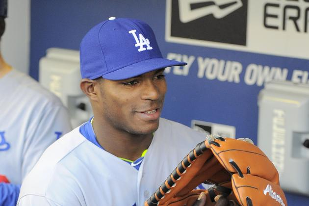 Puig Explains Hot Start