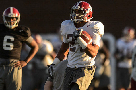 Former Alabama H-Back Brent Calloway to Play at Arizona Western Junior College