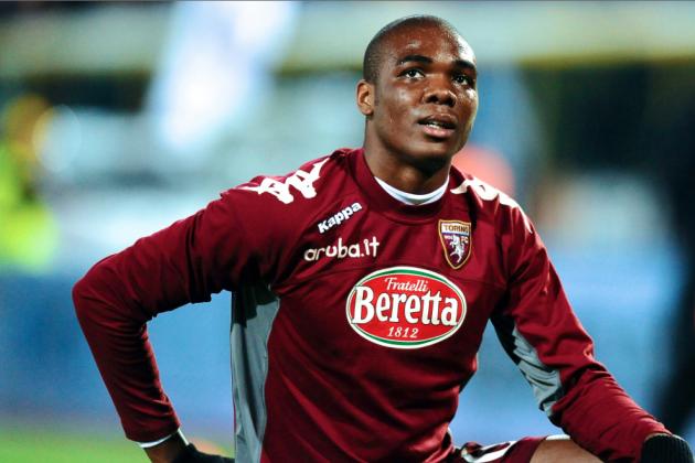 Scouting Rumoured Juventus Transfer Target Angelo Ogbonna