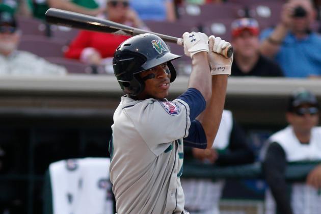 OF Buxton Promoted to Fort Myers