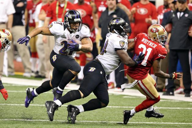 The Argument for Ray Rice as Clutch Superstar
