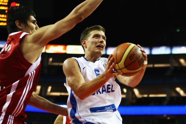 Mavs, Raptors, Others Interested in Gal Mekel