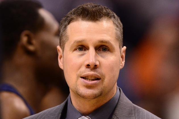 Debate: Grade the Grizzlies' Hire of David Joerger