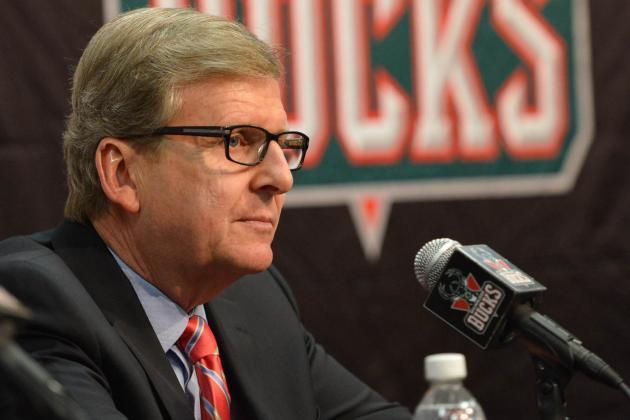 Bucks Travel Familiar Territory in NBA Draft