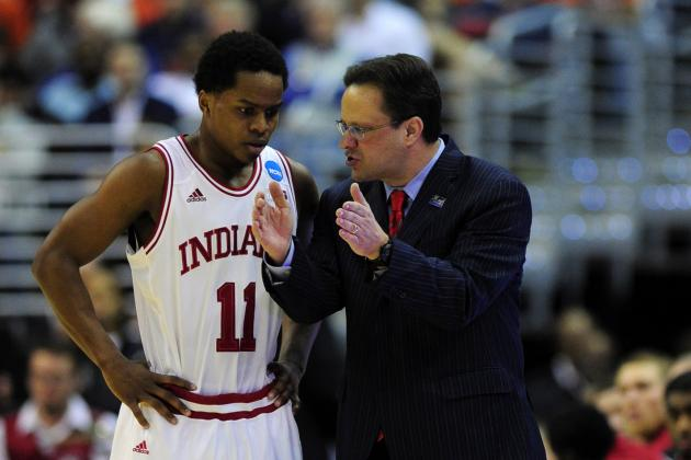Yogi Ferrell Looking to Make Most of World University Games Experience