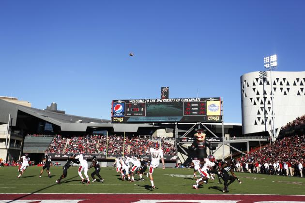 Nippert Stadium Renovation and Expansion Project Set to Move Forward