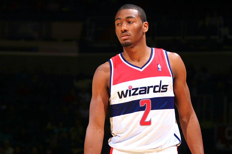 Columnist questions wizards committing to john wall for John wall tattoo