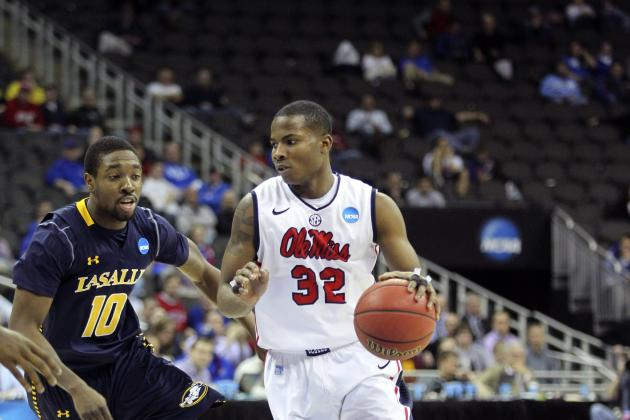 Ole Miss Hoops Announces Strong Non-Conference Slate