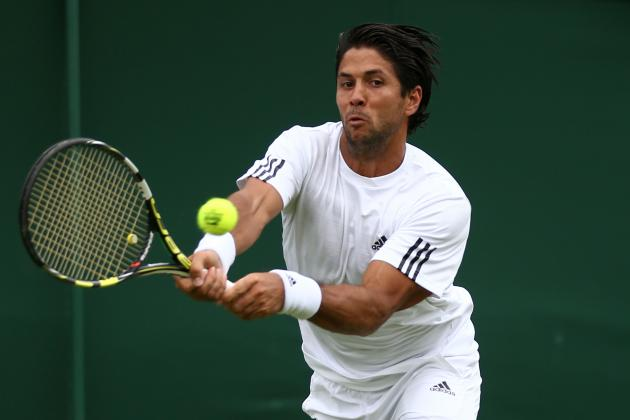 Wimbledon 2013 Schedule: Breaking Down Best Potential Round 2 Matches
