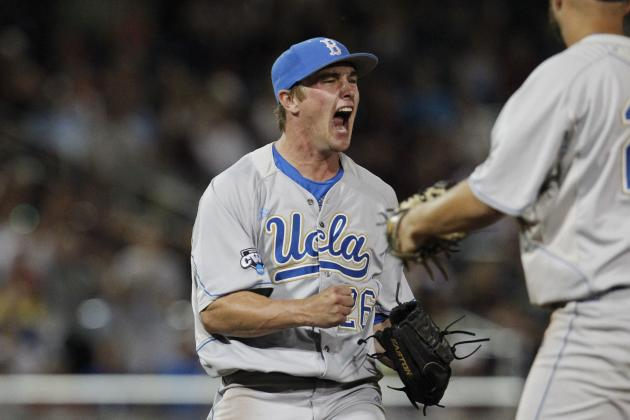 UCLA vs. Mississippi State: Bruins Will Cruise to Title with Game 2 Victory