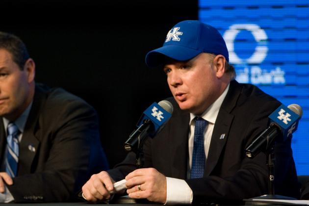 New Coaches Strengthen SEC
