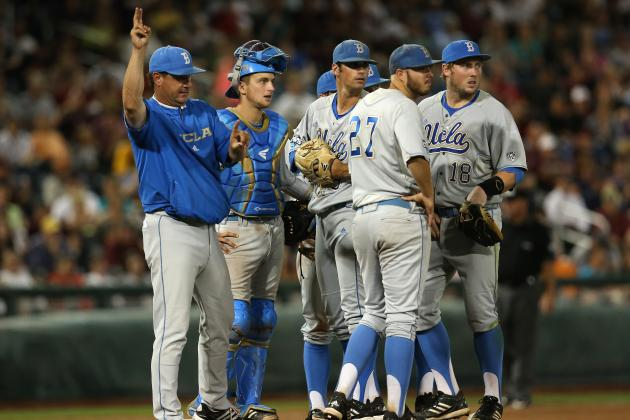College World Series 2013: X-Factors in Game 2 of Mississippi State vs. UCLA