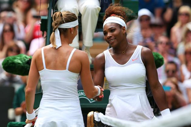 Wimbledon 2013 Results: Highlighting Top Performances from Day 2