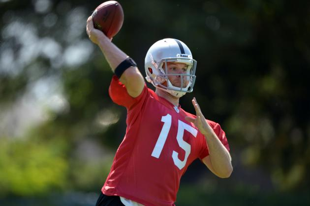 Is Matt Flynn Really the NFL's Worst Starting QB?