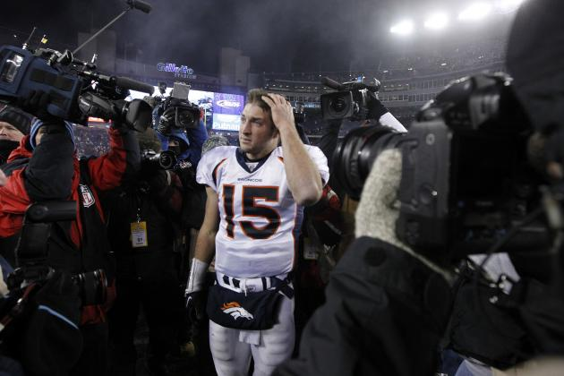 ESPN Makes Case for 2011 Broncos as 'Most Compelling'