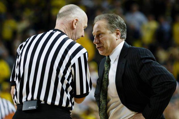 NCAA Basketball Rule Changes Designed to Increase Scoring