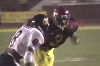 USC Releases Video to Call Itself 'Wide Receiver U'