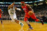 Report: Celtics Eying Sign-and-Trade for Josh Smith
