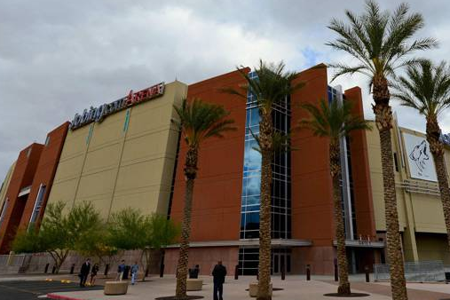 City Hall, Escrow Account Come into Play in Coyotes Saga