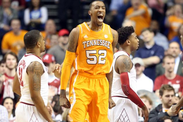 Jordan McRae 'Happy with the Choice' to Return, Using Summer to Improve
