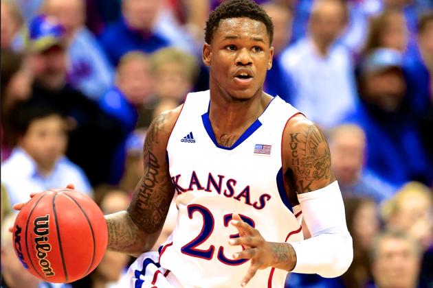 NBA Draft Rumors: Latest Buzz Heading into 2013 Draft