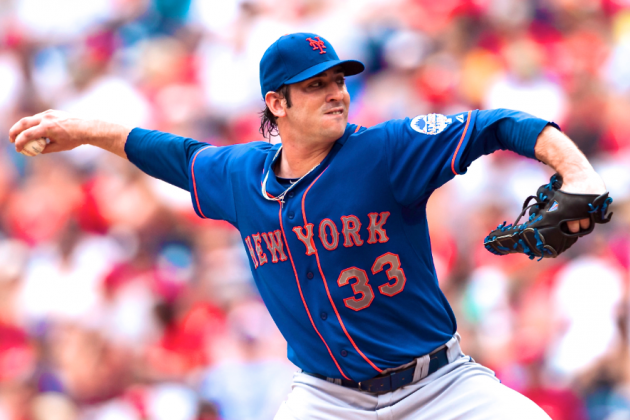Has Matt Harvey Already Become the Best Pitcher in Baseball?