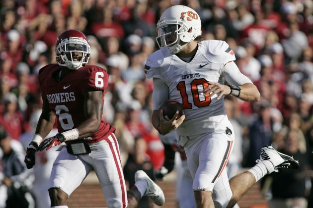 2013 Oklahoma State football's 10 things to know: The plug-and-play 'Pokes
