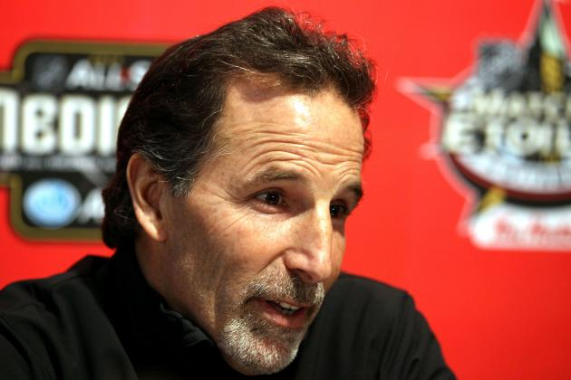 Debate: What Grade Would You Give the Canucks' Hiring of Tortorella?