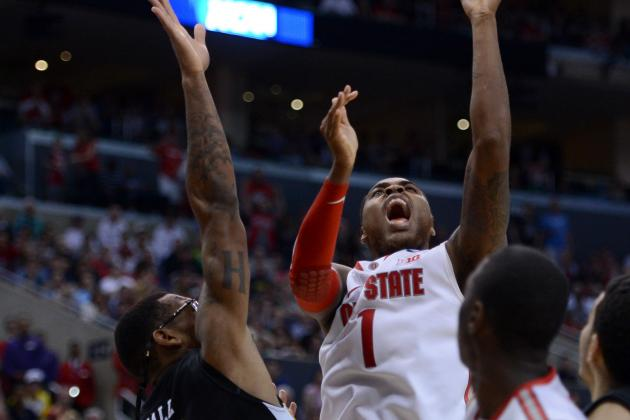 Deshaun Thomas Has a Good Chance to Extend the Nation's Longest...