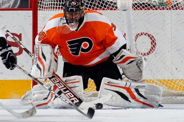 Philadelphia Flyers Buy Out Ilya Bryzgalov, What to Do Now?