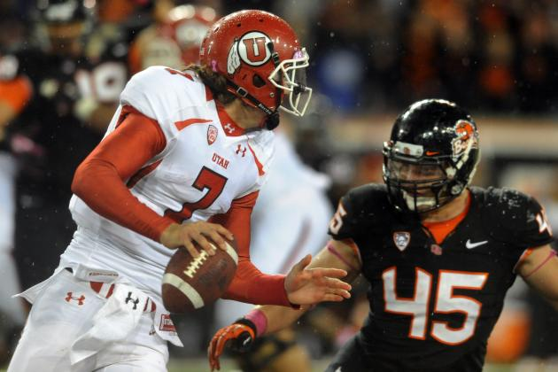 Utes' Keys to Success in 2013